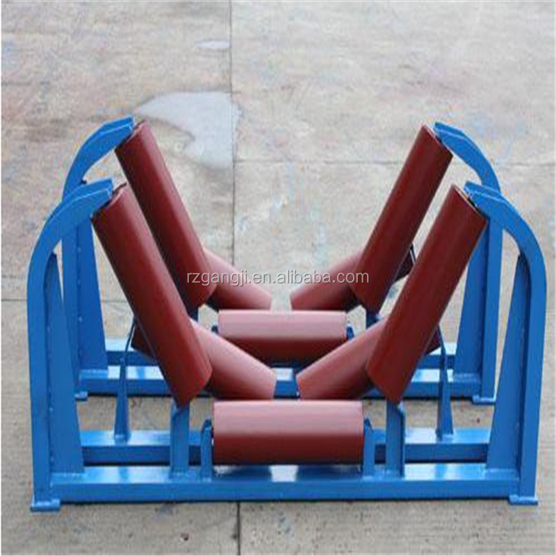 galvanized paint steel trailer frame