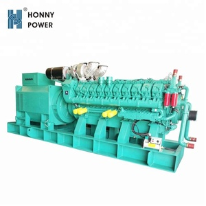 Honny Power 5 MW Generator