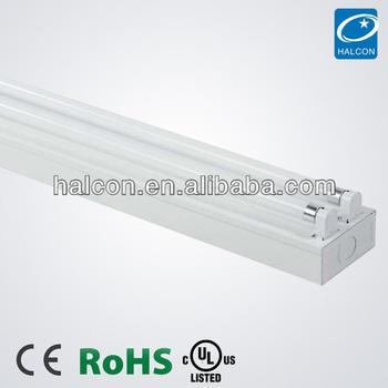 T5 T8 Led Tube Led Strip Batten Type Light Fittings T5