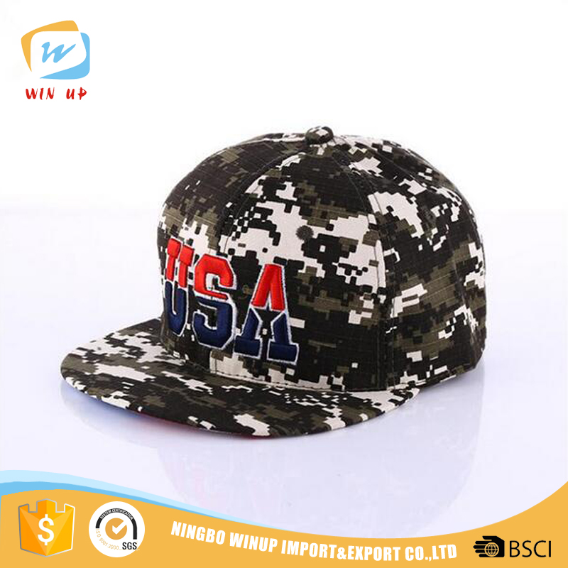 WINUP fashion cap hat custom flames baseball cap 3d embroidery logo