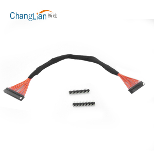 Fiat Panda Rear Tail Light wire Harness_300x300 wiring plug for toyota wholesale, plug suppliers alibaba