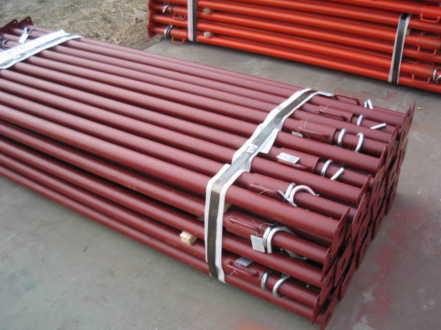 Telescopic Construction Steel Scaffolding Props