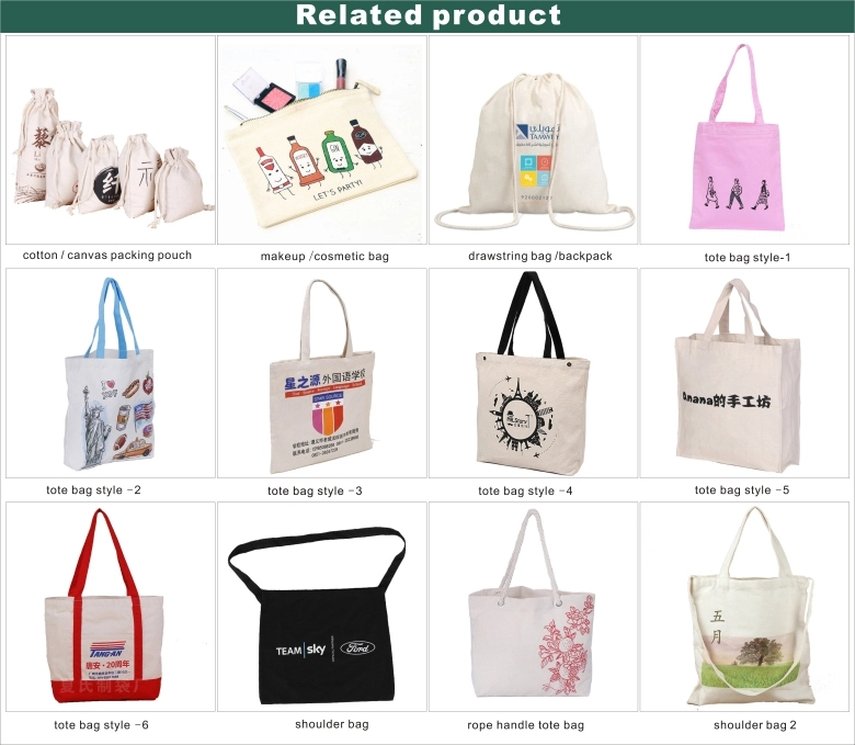 도매 주문 로고 인쇄 접이식 선물 화이트 교사 토트 가방 패브릭 A4 크기 디지털 인쇄 가방