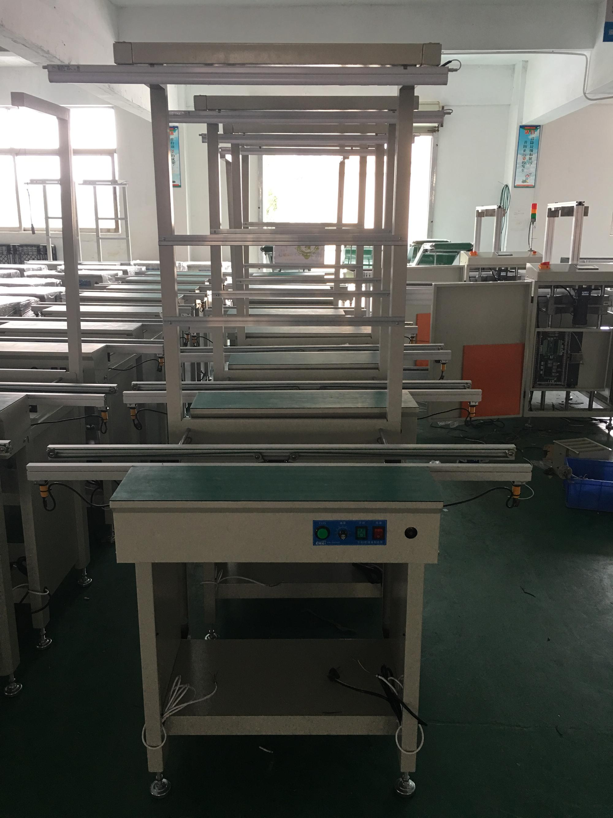 PCB Handling Equipment SMT Inspection Conveyors 0.5m 1.0m conveyor electronic assembly conveyor