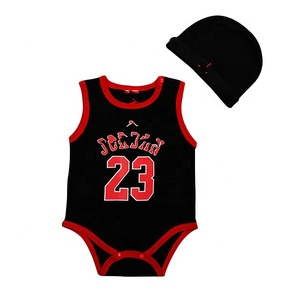 baby boutique sports outfit 2 pieces romper