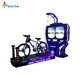2017 New Deign Super Exciting Bicycle Simulator Riding Experience 9d Virtual Reality