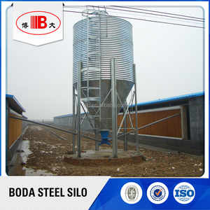 china coffee bean silos