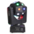 New 3in1 Laser Strobe Beam LED Moving head DJ Disco Stage Light