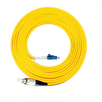 Fiber Optic Patch Cord Optical Pach Cords Telcordia Gr 326 Core