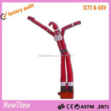 inflatable air dancer christmas sky dancer
