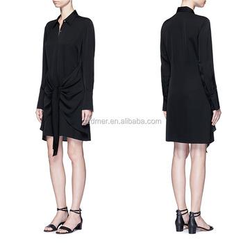 Innovative Women Latest Dress Shirts Designs 2012  Fashion World
