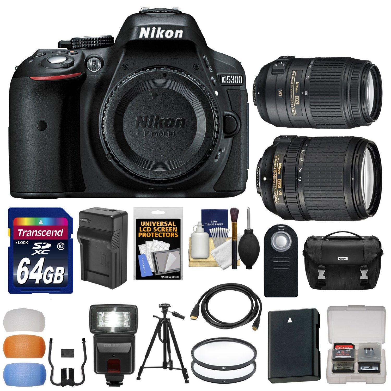 Cheap 18 55mm Vr Find Deals On Line At Alibabacom Kamera Dslr Nikon D5300 Lensa Kit Af S Ii Get Quotations Digital Slr Camera Body Black With 140mm 55