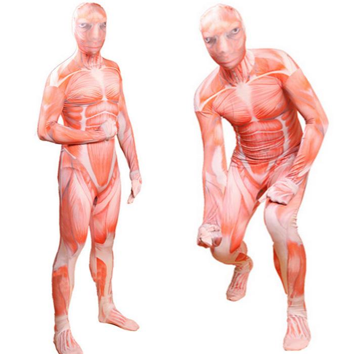 Cheap Lycra Muscle Suit, find Lycra Muscle Suit deals on line at ...