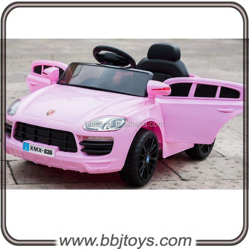 new cool 12v toy car for kids to drivekids electric car with comfortable seat