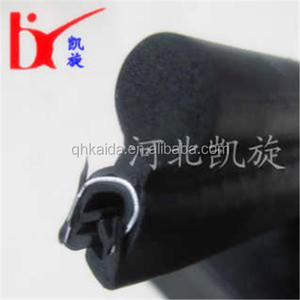 rubber compound seals molding rubber seal strip for auto door