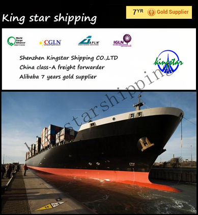 Ocean freight shipping agent shipping rates from Guanghzou to Buenaventura