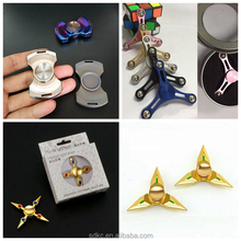 Air Customize 608 ceramic bearing EDC Hand spinner fidget toy