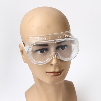 Adjustable Protective Safety Glasses eye protective safety garden working glasses