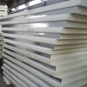 High quality Pu sandwich panel for building