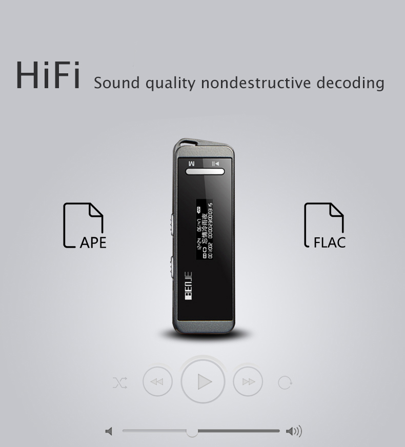 Hohe klangqualität mini mp3 musik-player dj mp3 song download kostenlose für jogging