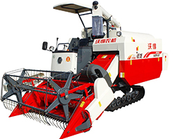 Agricultural Machinery* Corn Planter