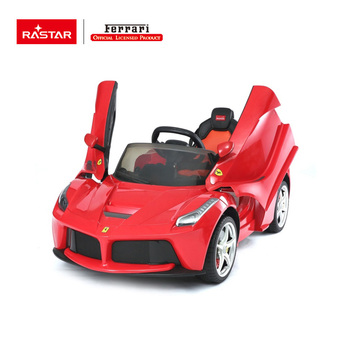 Rastar Children Electric Toy Motorized Cars For 5 Year Olds Buy Toy