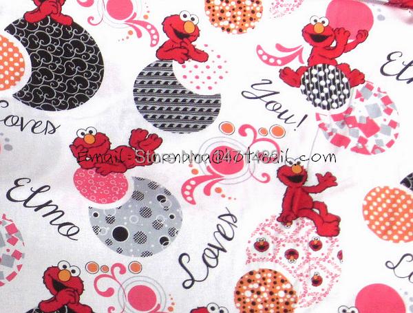 Popular Elmo Fabric Buy Cheap Elmo Fabric Lots From China