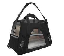 Wholesale High Quality Oxford Cat Dog Pet Carrier Bag