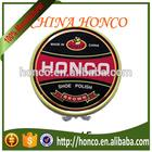 Higher quality Solid shoe polish