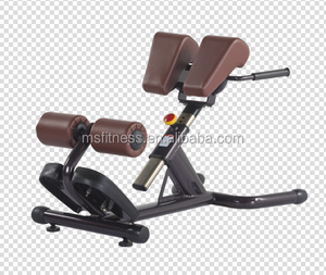 Roman Chair/Free Weight Equipment/H-025 Incline Bench