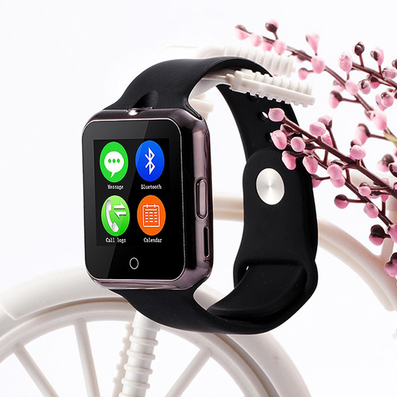 Factory price all kinds mobile phone android heart rate monitor wear smart watch for ios and android