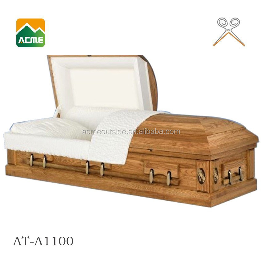 AT-A1100 china casket furniture casket manufacturers