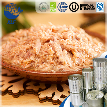 wholesale custom logo 160g canned tuna fish
