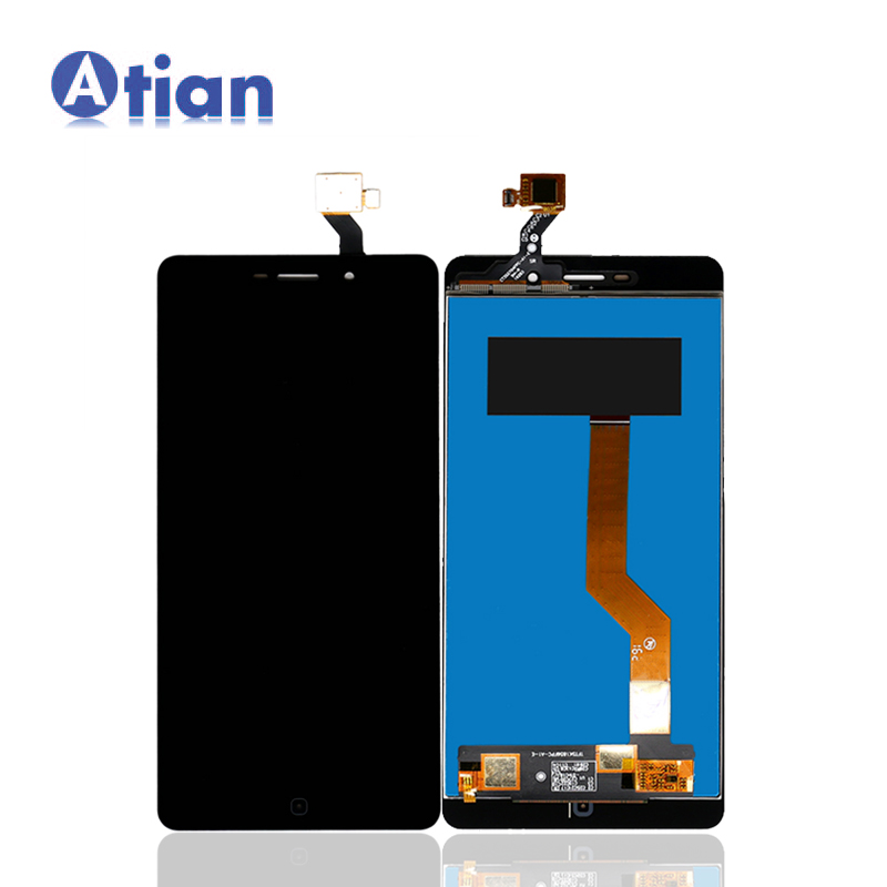 LCD For Elephone P9000 Display For Elephone P9000 Screen P9000D P9000E LCDs Display Touch Screen