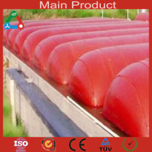 New type products renewable economic high efficient portable household PVC renewable energy projects