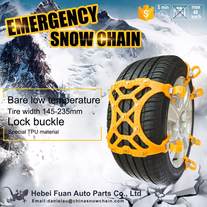 best-Selling durable and strong grip safety snow claws
