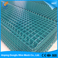 Buy buliding reinforced concrete wire mesh panel/6x6 reinforcing ...