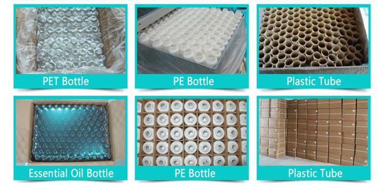 60 ml 60g di Alluminio del Metallo può con la protezione, in alluminio scatola di latta