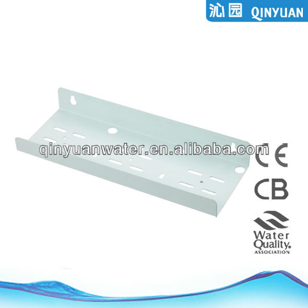 Qinyuan RO purifier metal bracket without pump