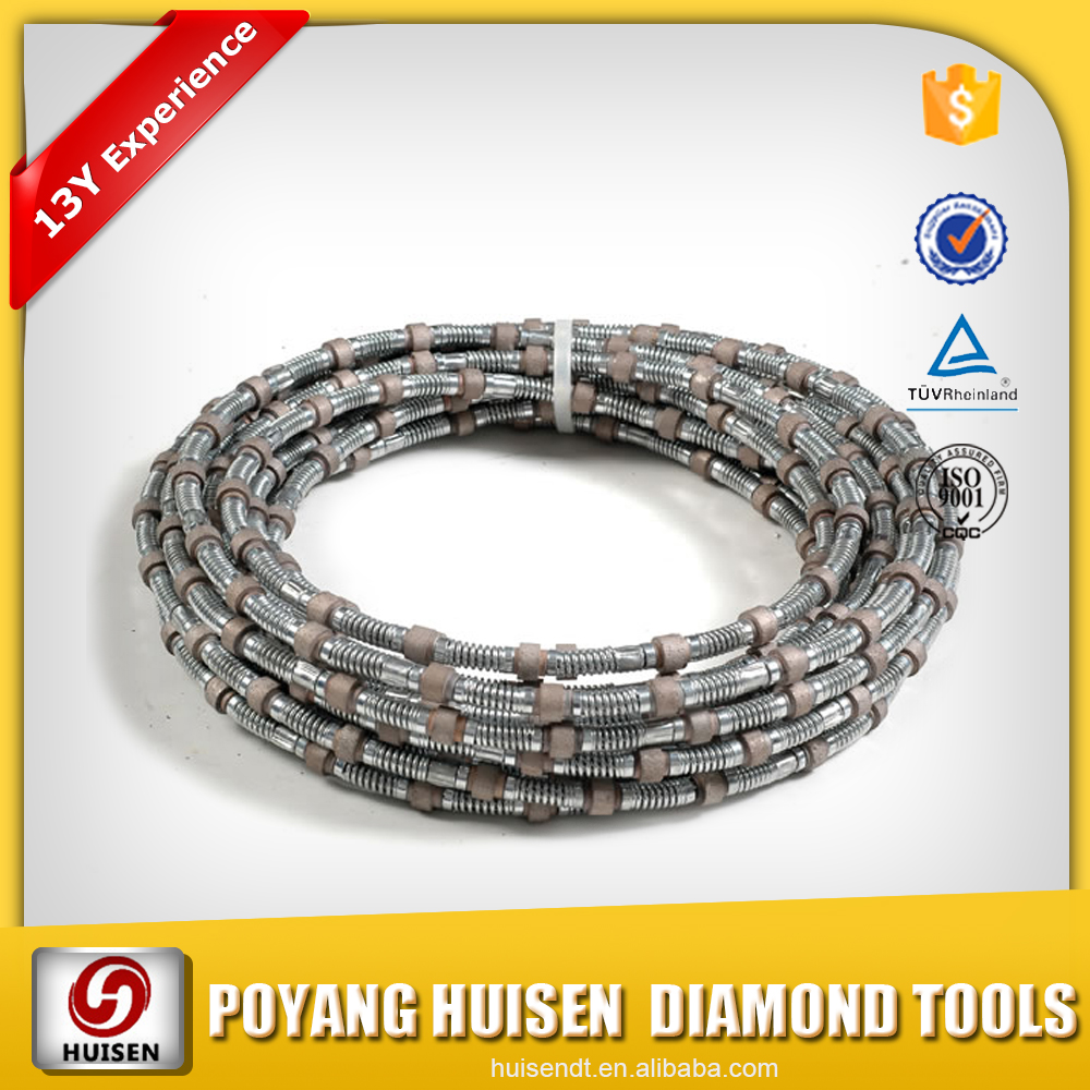 Enchanting Portable Diamond Wire Saw Composition - Everything You ...