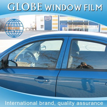 High Clear 70 Pet Anti Glare Car Waterproof Window Shades Llumar