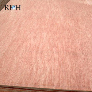 First-Class,C+/C Grade poplar/birch Main Material commercial plywood