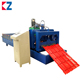 metal roof roll forming machine/ metal roof panel manufacturer