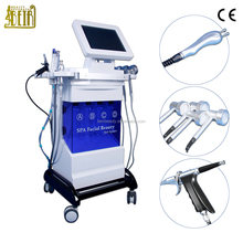 OEM high quality offered oxygen facial anti aging wrinkle machines spa990