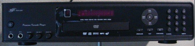 Karaoke Player - ANKUX Tech Co , Ltd | ANKUX COM