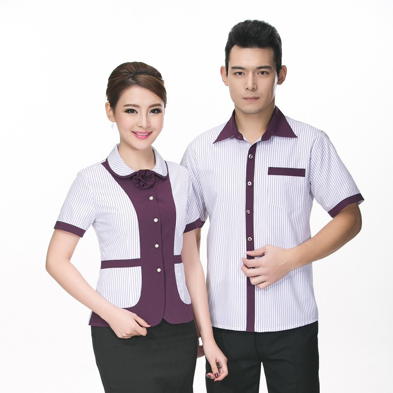 Hotel uniforms designs for men the for Hotel design jersey