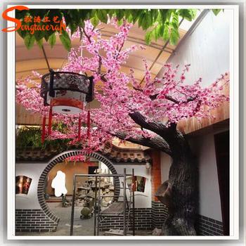 Dernier Style Festival Decor Japonais Sakura Arbre Artificiel Faux