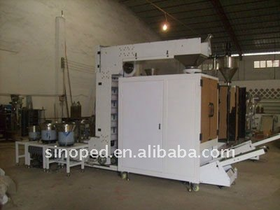MGH60 Large Volume Counting Number and Packing Machine