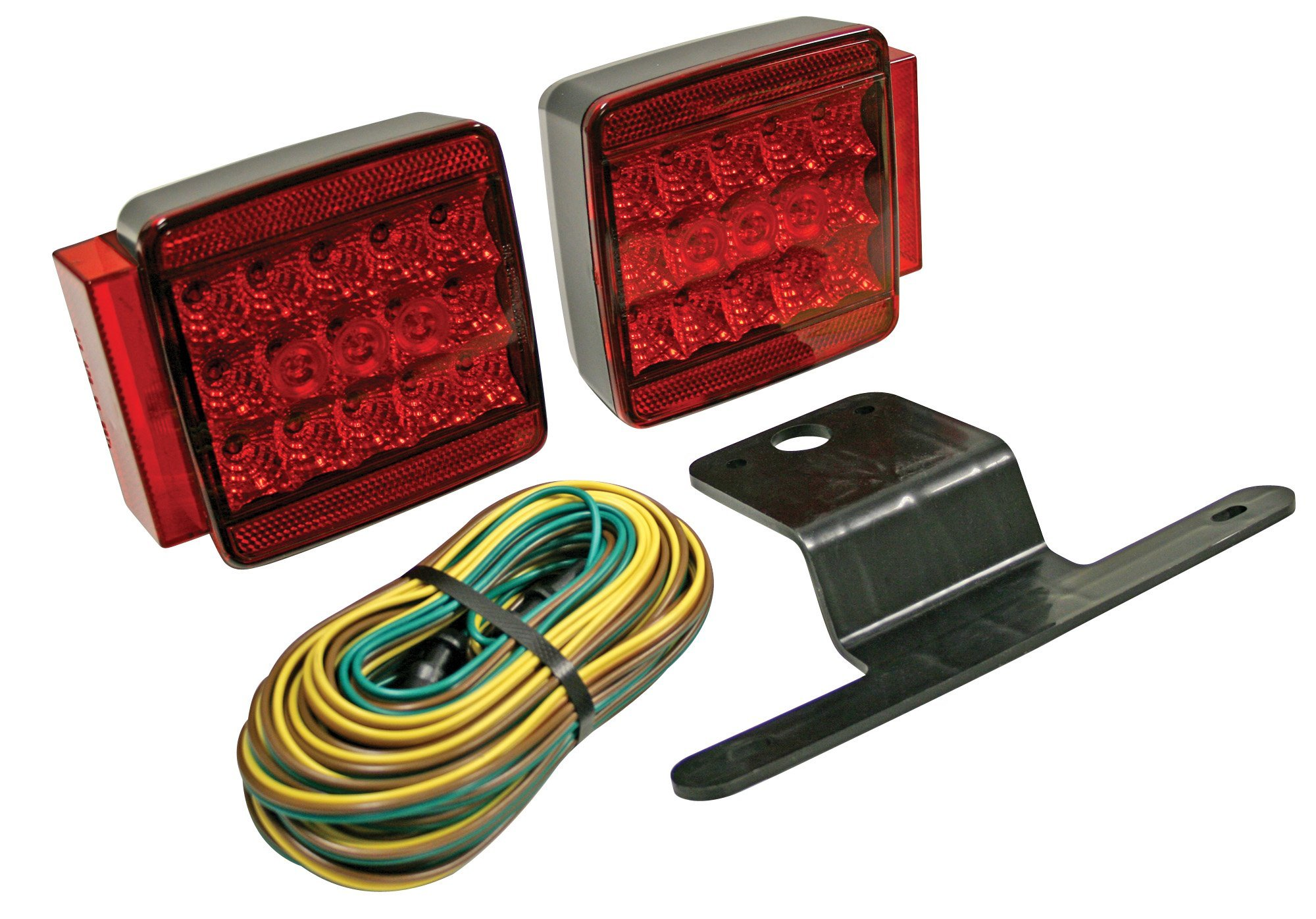 Cheap Reese Trailer Find Deals On Line At Alibabacom Keeper Wiring Harness Get Quotations Towpower 73857 Submersible Light Kit Led All Purpose