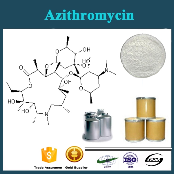 Gmp Azithromycin Dihydrate,Api,Azithromycin Compacted With Bp/usp ...